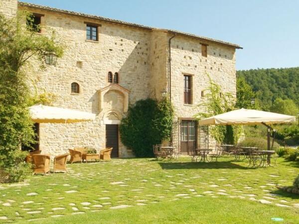 kasteel italië