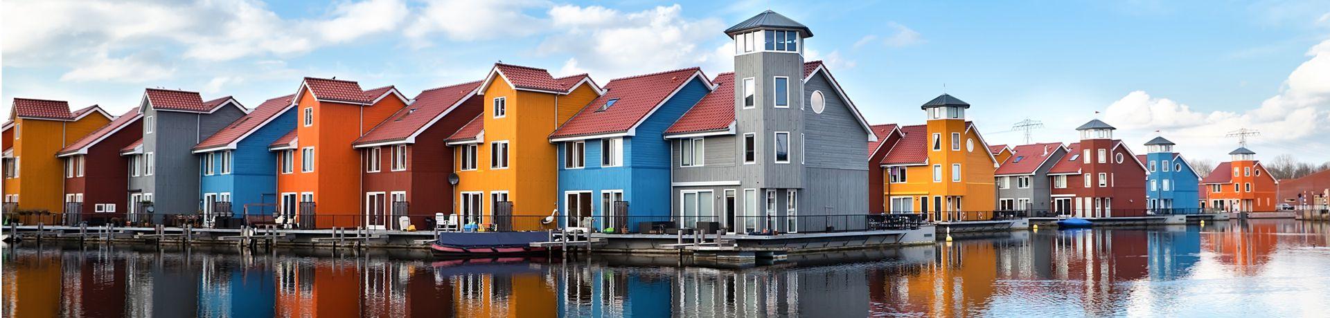 Supertrips - Groningen