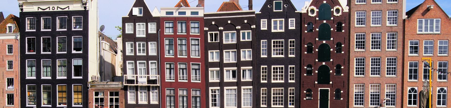 Supertrips - Amsterdam