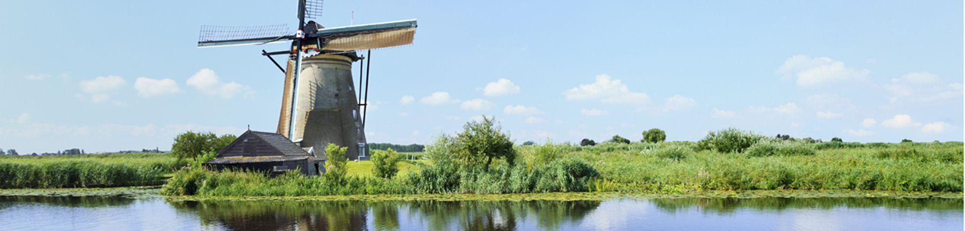 Supertrips - Tipi's Nederland