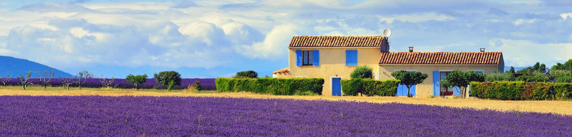 Supertrips - Tipi's Frankrijk