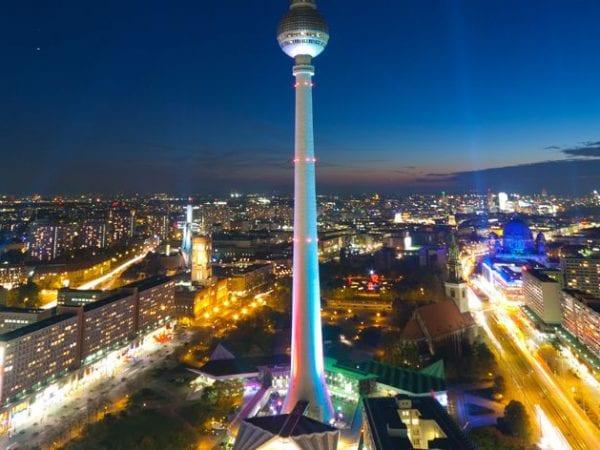 Bijzondere vakantie Duitsland