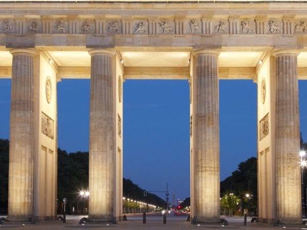 Bijzondere vakantie Berlijn