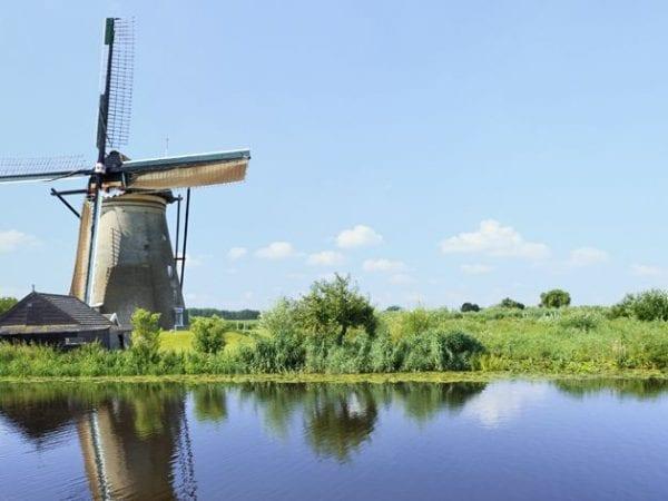 Bijzonder overnachten Nederland