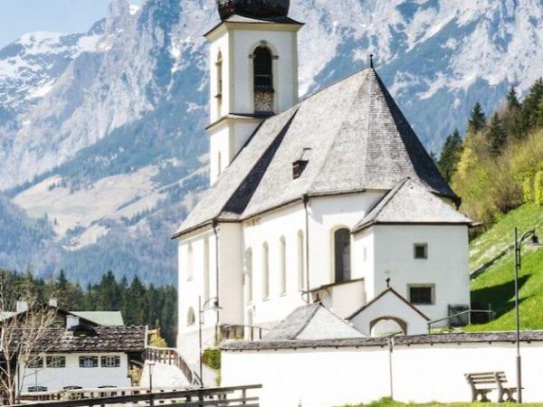 Bijzondere vakantie Oostenrijk