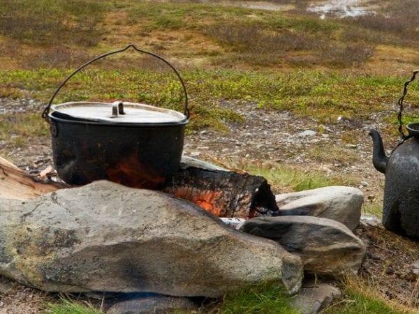 Bijzondere vakantie Zweden