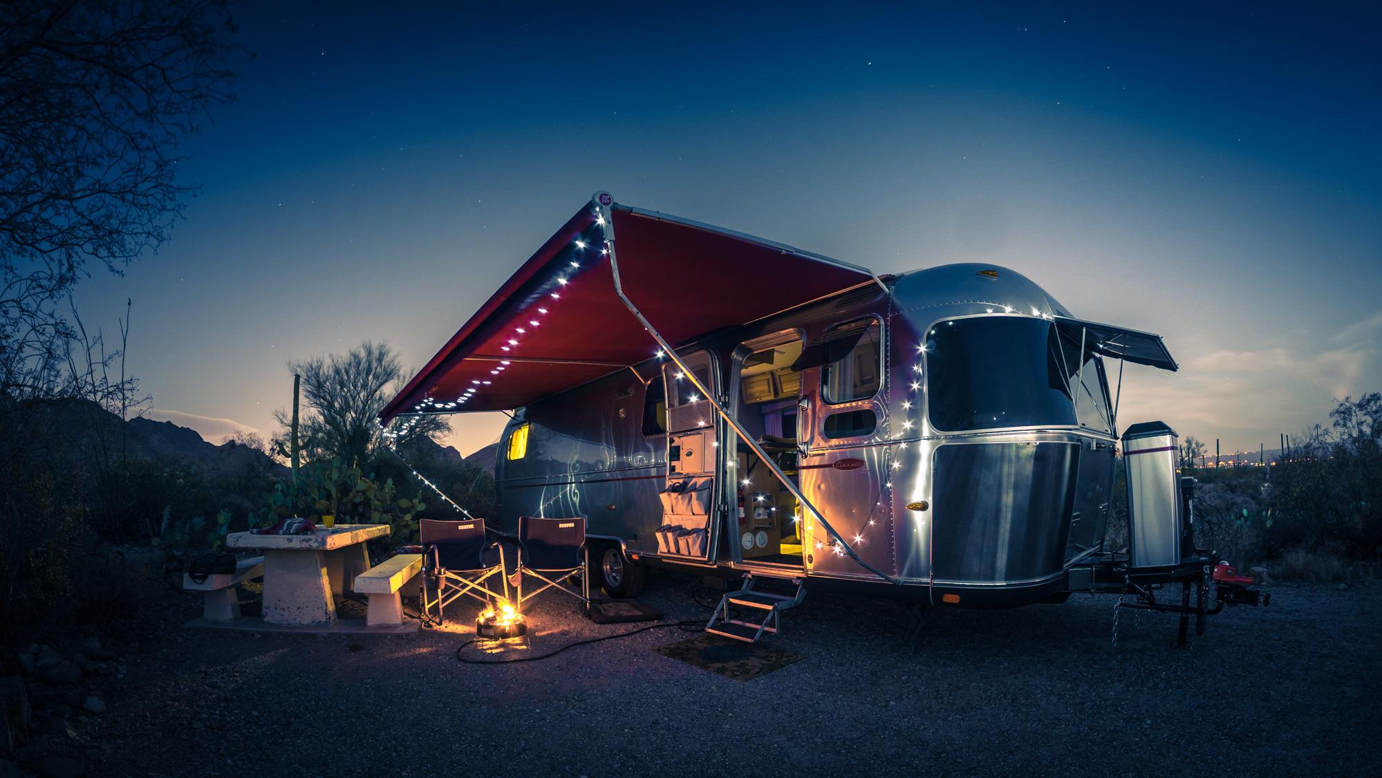 official photos 08aa0 b0e74 Bijzonder slapen in een Amerikaanse caravan  Ontdek direct alle locaties  waar je een airstream kan huren in Europa.