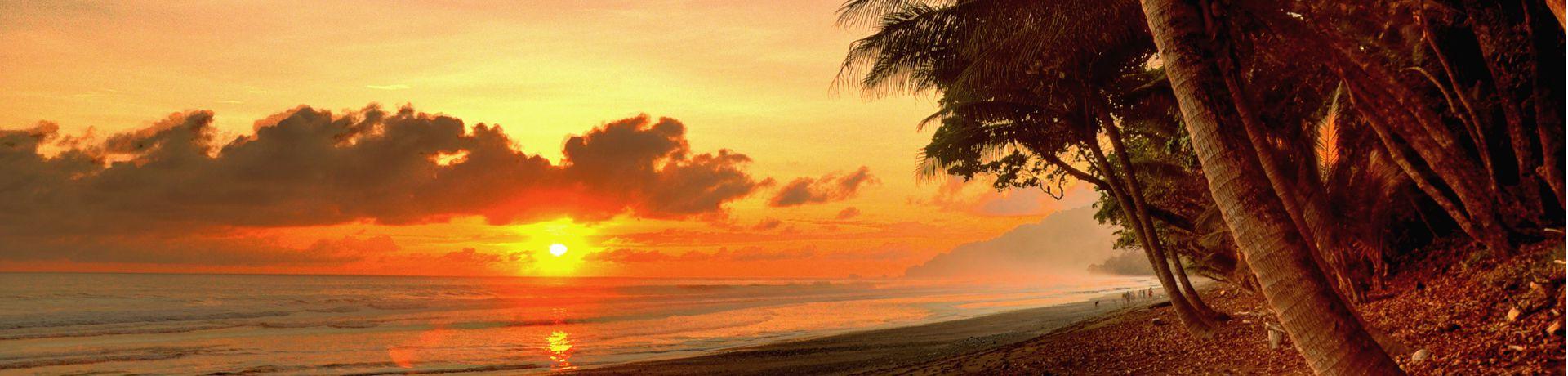 Supertrips - Boomhut in Costa Rica