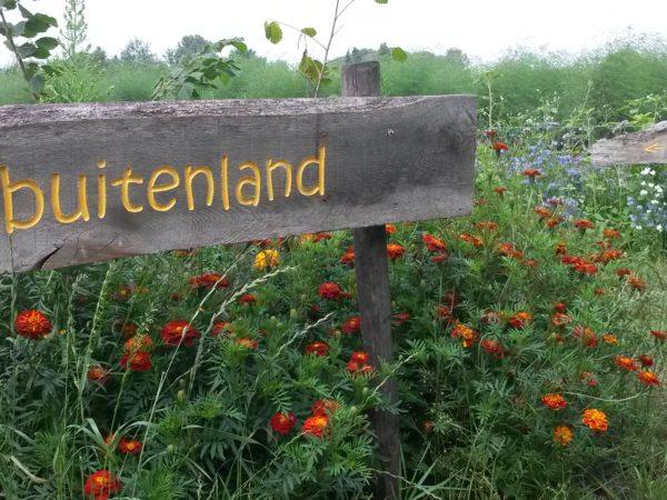 't Buitenland