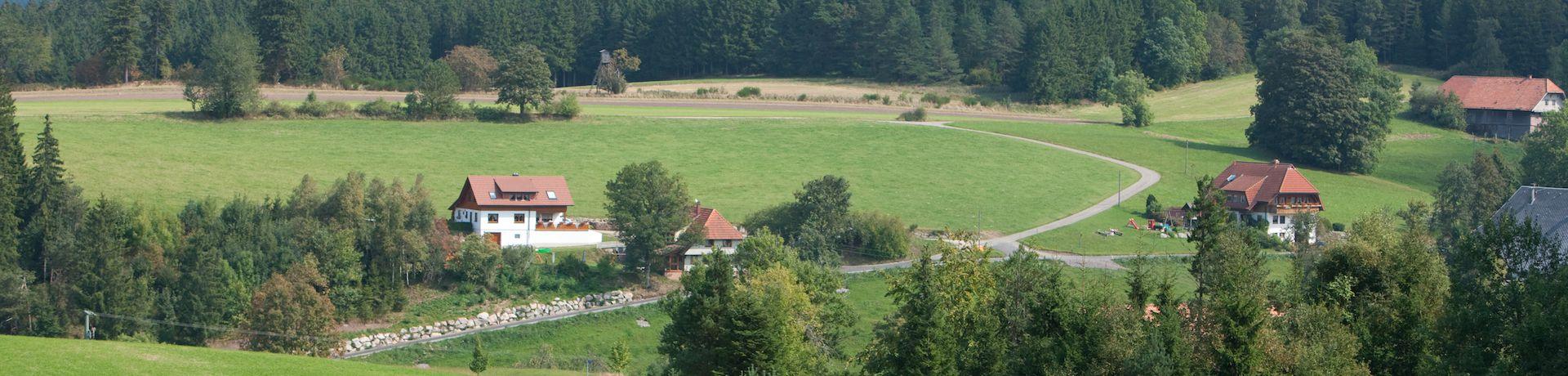 Supertrips - BoerenBed Duitsland Hilserhof