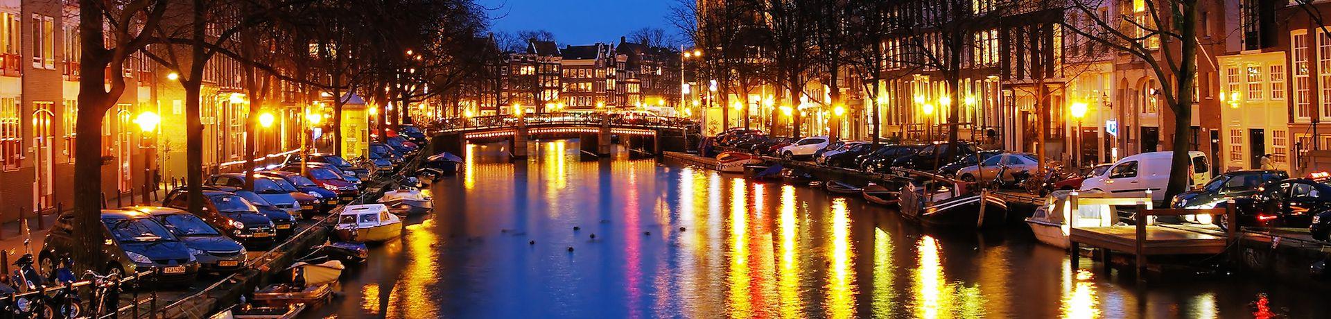 Supertrips - Design Hotel Amsterdam