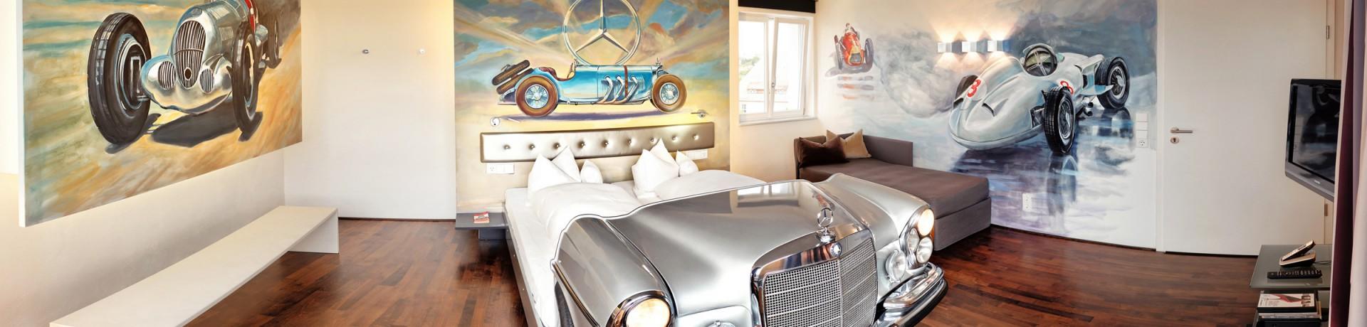 Supertrips - Bijzondere Hotels