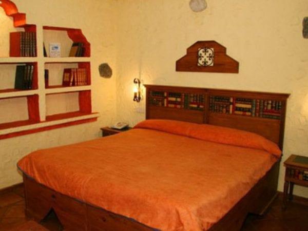 Amanhavis-Hotel