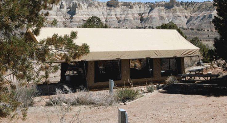 America's Tent Lodges