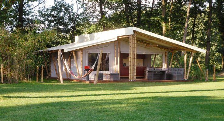 Bamboe Lodge Tent