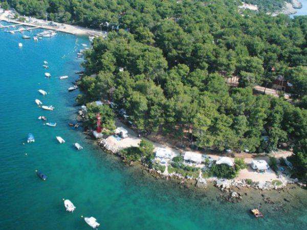 Camping Poljana kroatie