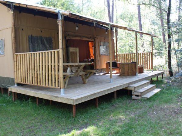 Camping de Kriemelberg