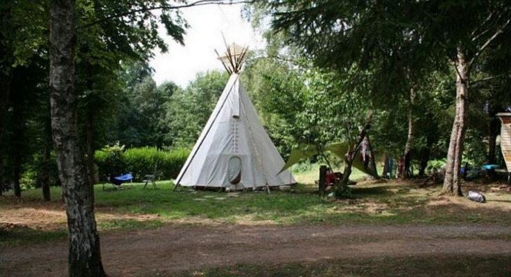 Camping de la Semois