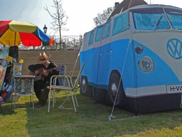 Campsite-and-BB-Welgelegen