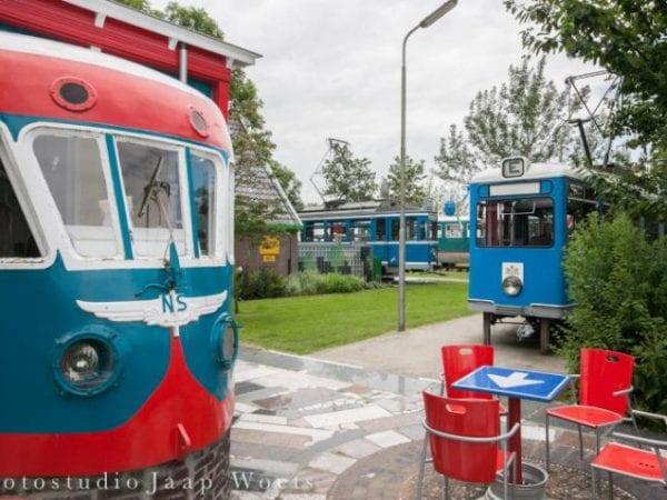 Controversy Tram Inn