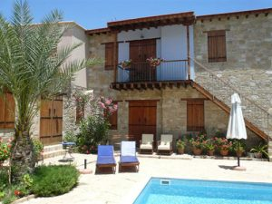 Countryhouse - Corfu