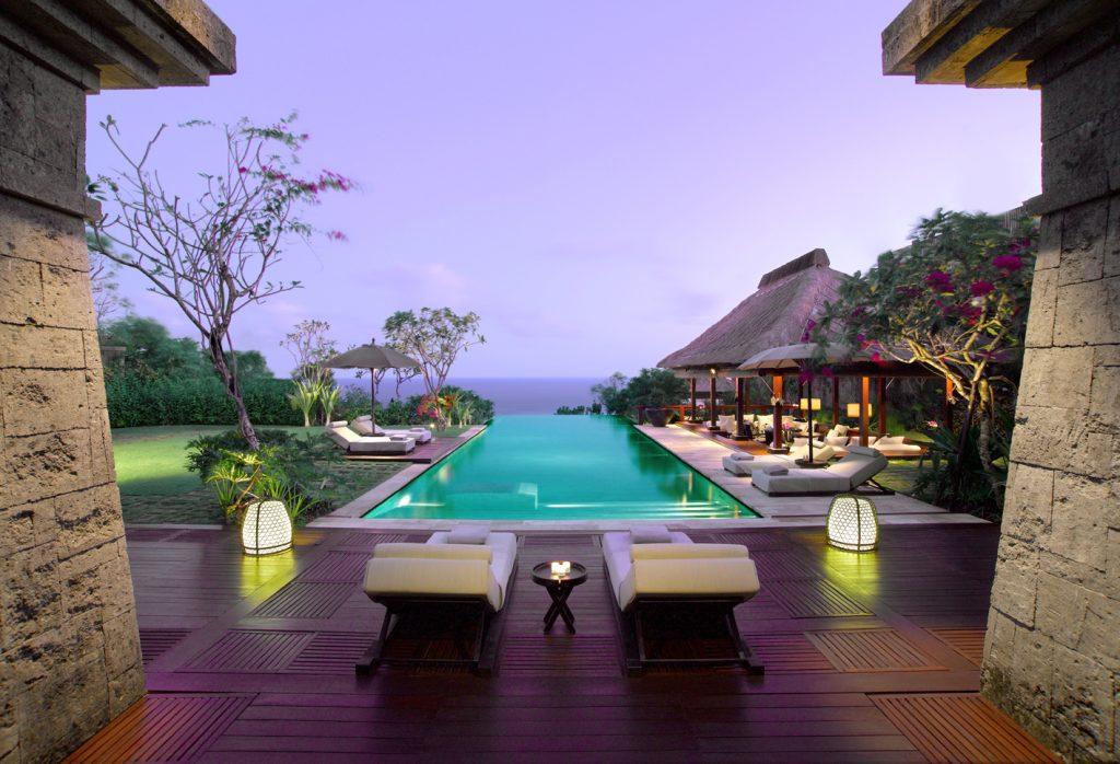 De 10 meest romantische hotels ter wereld