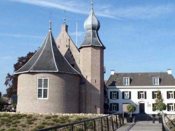 Design Kasteel Coevorden