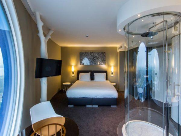 Fletcher-Hotel-Amsterdam