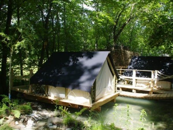Garden-Village-Bled-tent