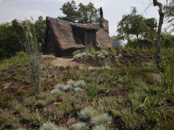 Het Hidden House