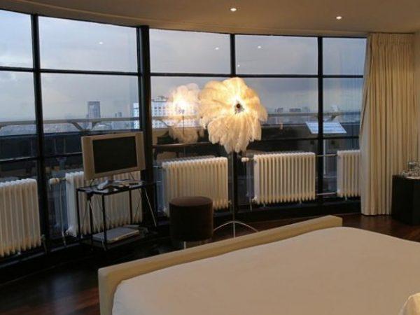 Hotel-Euromast-Rotterdam