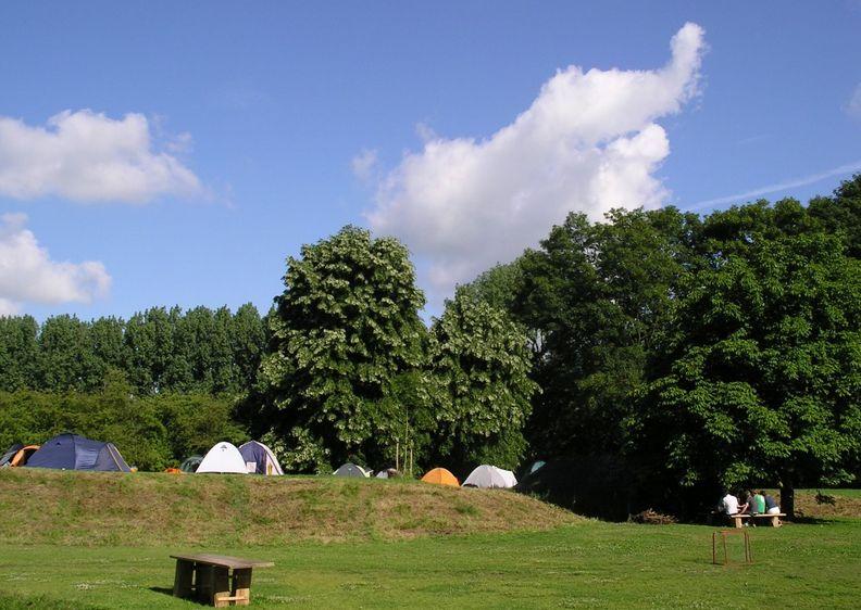 natuurkamperen
