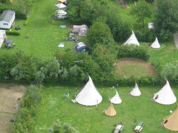 Mini camping De Bokkesprong