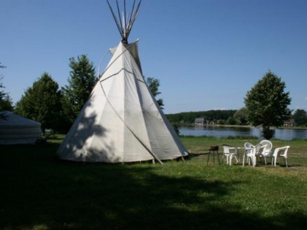 MorvanVakanties Tipi