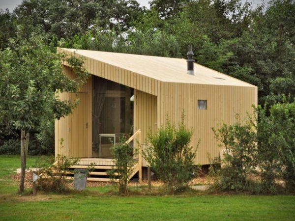 Nature campsite 'De Lemeler Esch'