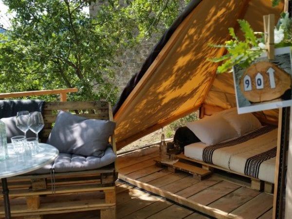 De Magische Boomhut : Boomhut vakantie slapen in een boomhut boomhut overnachting