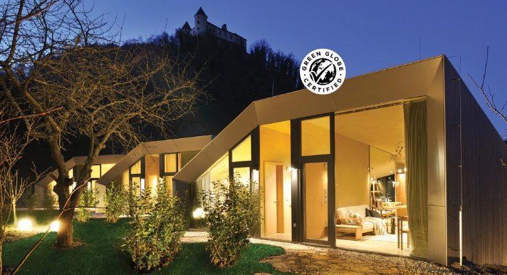 Ortenia - Appartementen in de natuur