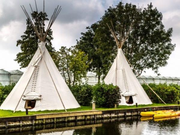 Rekreatiepark Aalsmeer