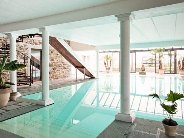 Super luxe villa voor 2 personen