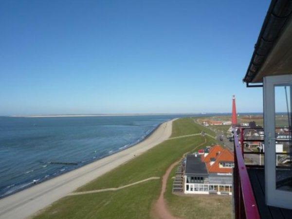 Uitkijktoren Den Helder