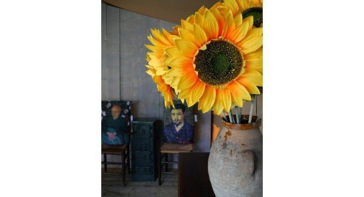 Van Gogh - De Reebok