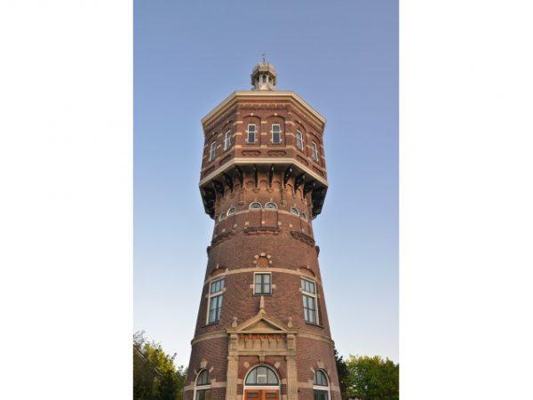 Watertoren Vlissingen | Luxe groepsaccommodatie