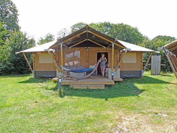 boshoek safarihouse veluwe