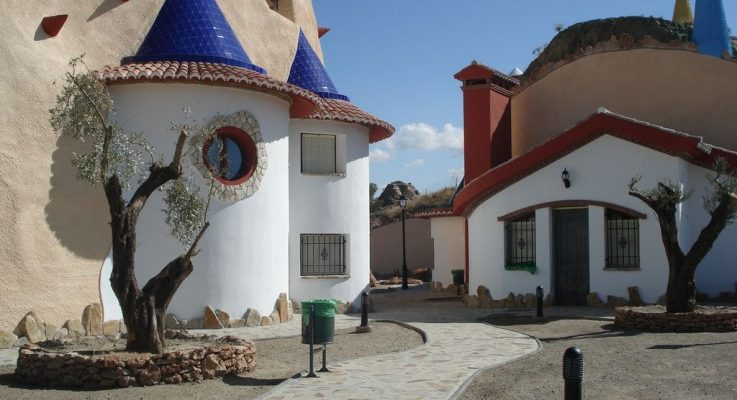 grotwoning-andalusie