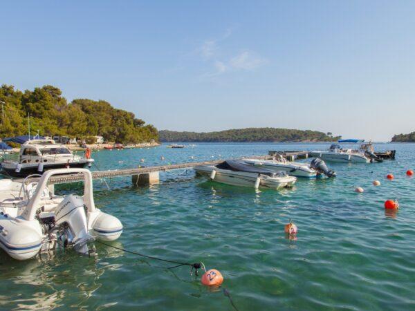 haven-kroatie-camping-botenhaven-kroatie-camping-boten