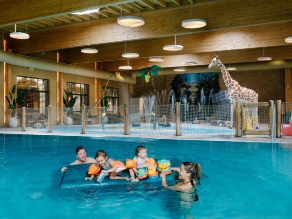 familie-vakantie-vakantiepark-dierentuin