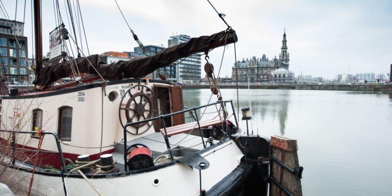 overnachten-op-een-boot-hannus10