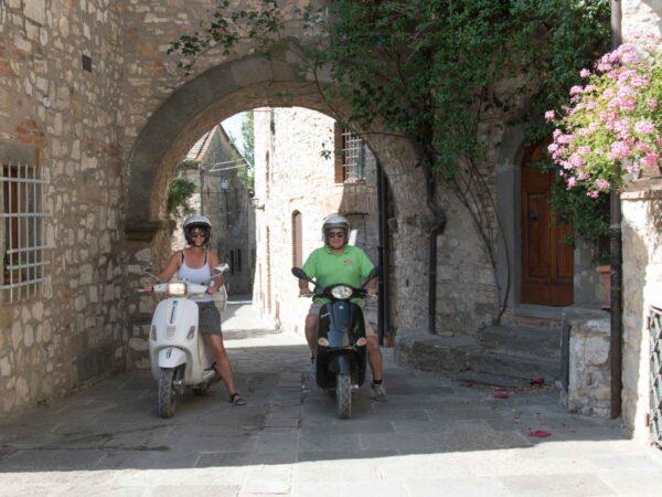 scooters-huren-pittoresk-dorpje