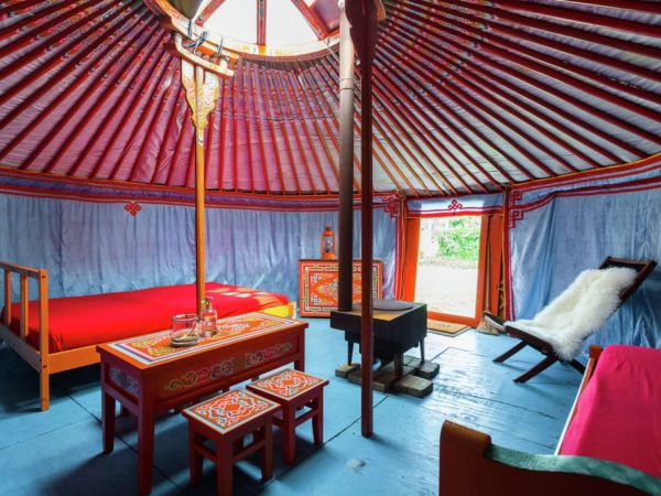 slapen-in-een-yurt