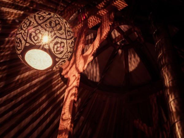 texel-yurt